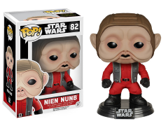 Pop! Star Wars: The Force Awakens - Nien Nunb