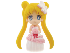Sailor Moon Girls Memories Stellar Color Collection Volume 2 Sailor Moon