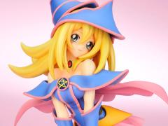 Yu-Gi-Oh! Duel Monsters Dark Magician Girl Ani*Statue