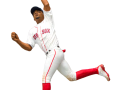 MLB: The Show 19 Mookie Betts (Bostin Red Sox)