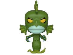 Pop! Disney: The Nightmare Before Christmas - Undersea Gal