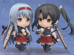 Kantai Collection Nendoroid No.622 Zuikaku & No.621 Shokaku Set