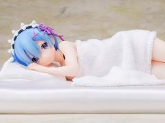 Re:Zero Starting Life in Another World Rem (Sleep Sharing Ver.) 1/7 Scale Figure