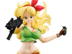 "Dragon Ball Gals - Launch ""Lunch"" (Blond)"