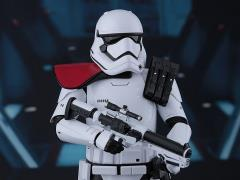 Star Wars: The Force Awakens MMS334 First Order Stormtrooper Officer 1/6th Scale Collectible Figure