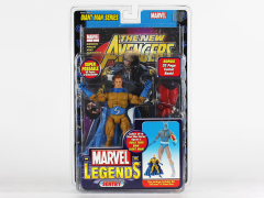 Marvel Legends Sentry (Giant Man Series)