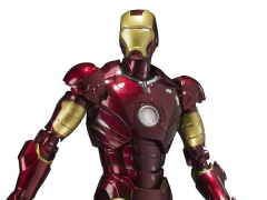 Marvel S.H.Figuarts Iron Man Mark III