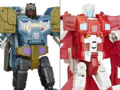 Transformers Combiner Wars Voyager Wave 5 Case of 2
