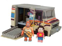 Steven Universe Mr. Universe Van Large Construction Set