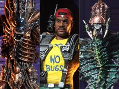 Aliens Series 13 Set of 3 Figures