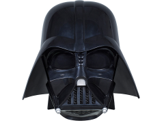 Star Wars: The Black Series Darth Vader 1:1 Scale Wearable Helmet (Electronic)