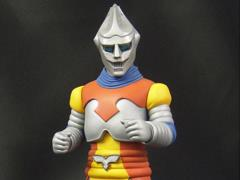 Godzilla Toho Daikaiju Series Jet Jaguar (Godzilla Vs. Megalon) PX Previews Exclusive