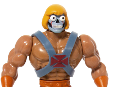 Masters of the Universe Vintage Robot He-Man