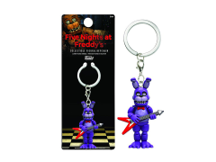 Five Nights at Freddy's Key Chain - Bonnie