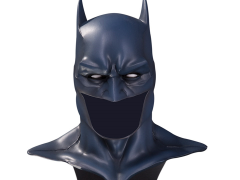 DC Gallery Batman Cowl (Rebirth) 1/2 Scale Limited Edition Replica
