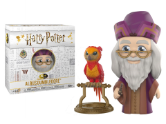 Harry Potter 5 Star Albus Dumbledore