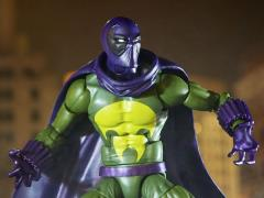 Spider-Man Marvel Legends Prowler (Marvel's Lizard BAF)