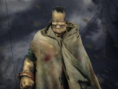 Monster File No.06 Frankenstein (Hidden Edition) Be Born 1/6 Scale Figure