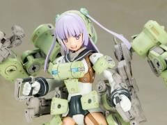 Frame Arms Girl Greifen Model Kit