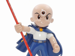 The Three-Eyed One Tezuka's Series Hosuke Sharaku Alloy Figure