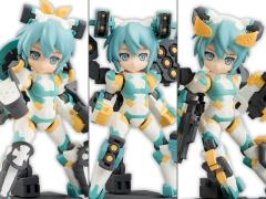 Desktop Army Sylphy (Ver. 1.5) Team B Box of 3