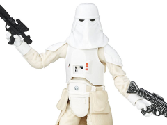 "Star Wars: The Black Series 6"" Snowtrooper (Empire Strikes Back)"