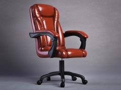 Boss Chair (Red) 1/6 Scale Accessory