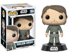 Pop! Rogue One: A Star Wars Story - Galen Erso