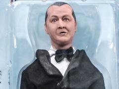 "The Three Stooges World's Greatest Knuckleheads! Curly (Tuxedo) 8"" Retro Figure"