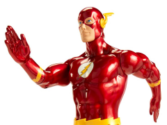 DC Originals Big-Figs Tribute Series Vol. 02 The Flash