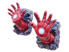 Marvel Wall Breaker - Iron Man Hands