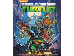 TMNT: The Pop-Up Book