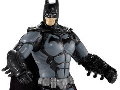 Batman: Arkham Origins DC Comics Multiverse Batman