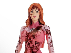 Invincible Atom Eve (Bloody) Action Figure Exclusive