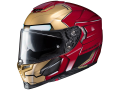 Spider-Man: Homecoming RPHA 70 ST Iron Man Helmet