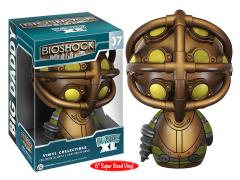 "Dorbz XL: Bioshock 6"" Super-Sized Big Daddy"