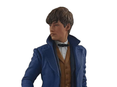 Fantastic Beasts and Where to Find Them Newt Scamander Figure PX Previews Exclusive