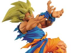 Dragon Ball Z World Figure Colosseum Vol. 1 Goku