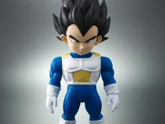 Dragon Ball Z Retro Sofubi Collection Vegeta