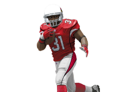 Madden NFL 18 Ultimate Team Series 02 David Johnson (Arizona Cardinals)
