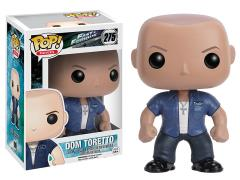 Pop! Movies: Fast & Furious - Dom Toretto