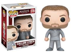 Pop! Movies: Assassin's Creed - Callum Lynch