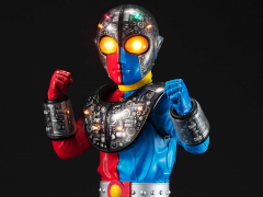 Kikaider Ultimate Article Kikaider 01