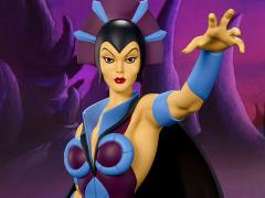 Masters of the Universe Evil-Lyn 1/4 Scale Statue