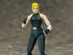 Virtua Fighter figma No.SP-068a Sarah Bryant