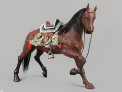 Horse (Brown #2) 1/6 Scale Figure