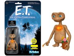 "E.T. 3.75"" ReAction Retro Action Figure - E.T. Exclusive"