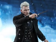 Fantastic Beasts: The Crimes of Grindelwald MMS513 Gellert Grindelwald 1/6th Scale Collectible Figure