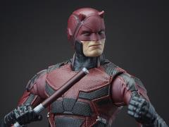 Daredevil Marvel Legends Daredevil (Man-Thing BAF)