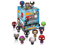 Spider-Man Pint Size Heroes Box of 24 Figures